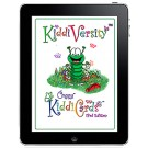 KiddiCards for Ipad