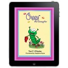 Cappy the Caterpillar for the IPAD
