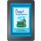 Cappy's New York City Adventure for the KINDLE FIRE